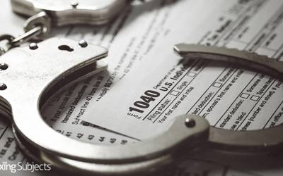 IRS Helps Taxpayers Identify Tax-Related Fraud