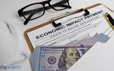 IRS Breaks Down Economic Impact Payments by State