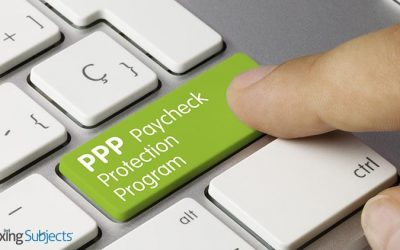 Now Available: Paycheck Protection Program Loan-Forgiveness Application