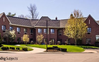 IRS Publishes Qualified Residential Living Facility Safe Harbor