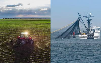 Farmers and Fishers Face March 1 Tax Deadline