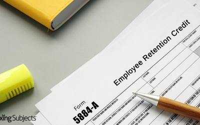 Employee Retention Credit Updated by the American Rescue Plan