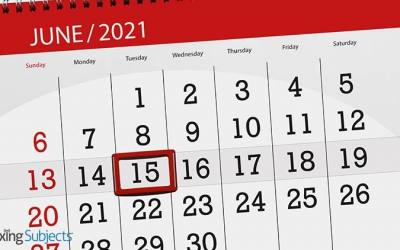 Expats, Others Abroad Face June 15 Filing Deadline